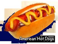 american-hot-dog